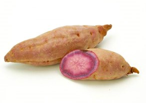 (test) Purple sweet potato (reference price)